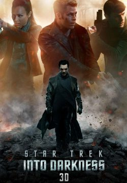 Star Trek Into Darkness (2013) English BRRip 720p HD