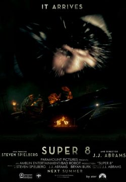 Super 8 (2011) English Full Movie Download Watch Online