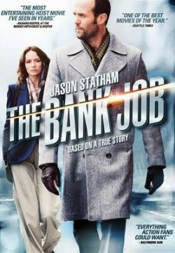 The Bank Job (2008) Dual Audio BRRip HD