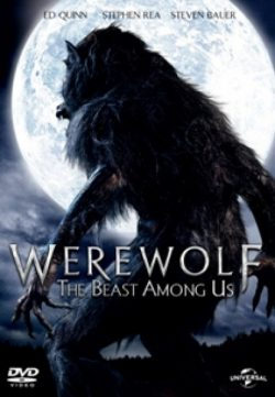Werewolf: The Beast Among Us (2012)