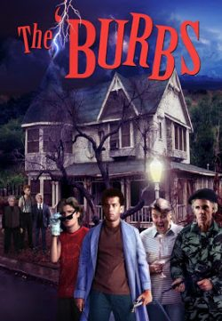 The Burbs (1989) 300MB BRRip 480p Dual Audio
