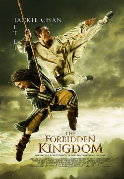 The Forbidden Kingdom (2008) Dual Audio