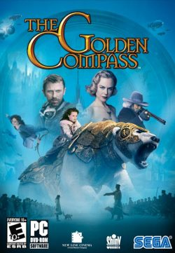 The Golden Compass (2007) Dual Audio BRRip 720P