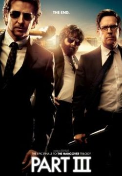The Hangover Part III (2013) Dual Audio BRRip HD