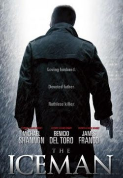 The Iceman (2012) English BRRip 720p HD watch online
