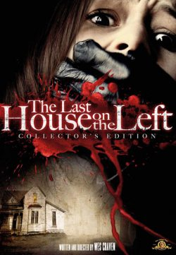 The Last House on the Left (2009) Dual Audio BRRip 720P