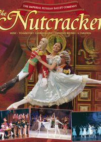 The Nutcracker (2010) Dual Audio BRRip 720P 4