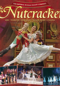 The Nutcracker (2010) Dual Audio BRRip 720P