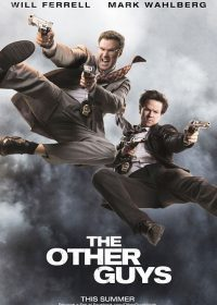 The Other Guys (2010) Hindi English Dual Audio BRRip 720P 1