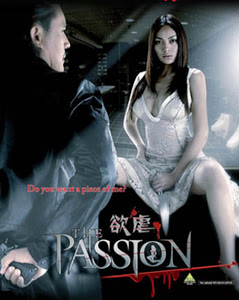 The Passion (2006) Dual Audio BRRip HD 720P
