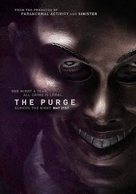 The Purge (2013) Dual Audio BRRip HD 720P 5