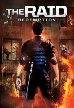 The Raid: Redemption (2011) Dual Audio WATCH ONLINE
