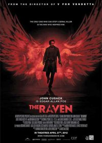 The Raven (2012) 300MB Dual Audio  6
