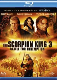 The Scorpion King 3 Battle For Redemption (2012) Hindi Dubbed 5