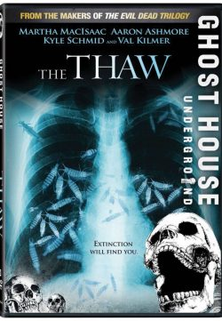 The Thaw (2009) Dual Audio BRRip 720P