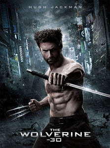 The Wolverine (2013) English BRRip 720p Extended Watch Online