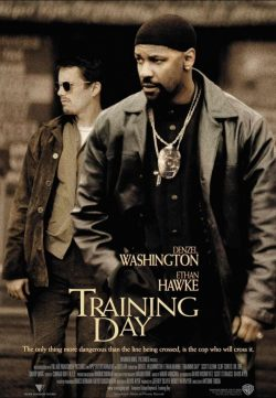 Training Day (2001) Dual Audio BRRip 720P