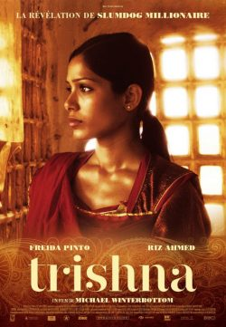 Trishna (2011) 300MB DVDRip Downloade