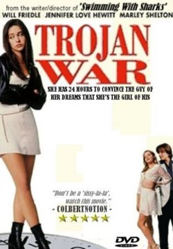 Trojan War (1997) Dual Audio DVDRip 720P