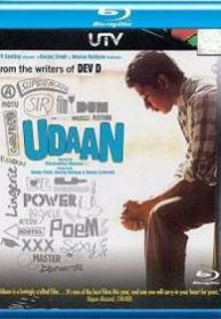 Udaan (2010) 300MB Hindi Movie BRRip