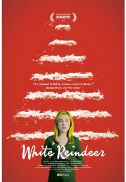 White Reindeer (2013) 300MB BRRip English