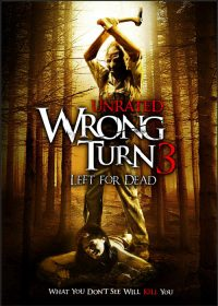 Wrong Turn 3 (2009) English Movie 5