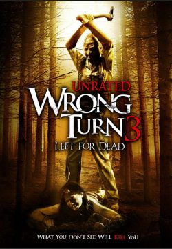 Wrong Turn 3 (2009) English Movie