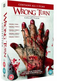 Wrong Turn 5 (2011) English Downloade 5