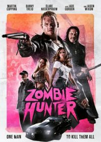Zombie Hunter (2013) 300MB Downloade 5