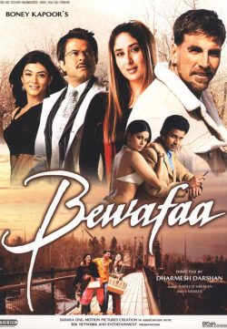 Bewafaa 2005 full movie watch online