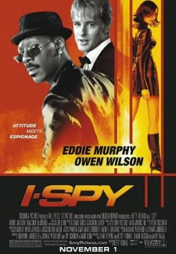 I Spy 2010 Watch Online