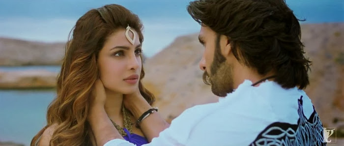 Jiya Song Gunday (2014) Video