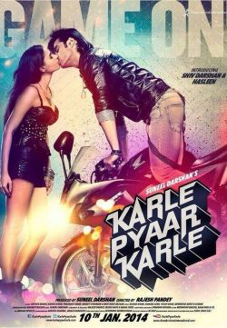 Karle Pyaar Karle Full Hindi Movie Watch Online Download