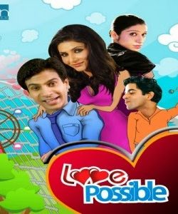 love possible 2012 Movie Watch Online In Full HD 1080p