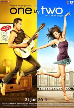 One By Two (2014) MP3 Songs