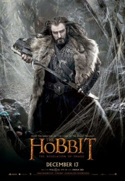 The Hobbit The Desolation of Smaug 2013 Watch Online