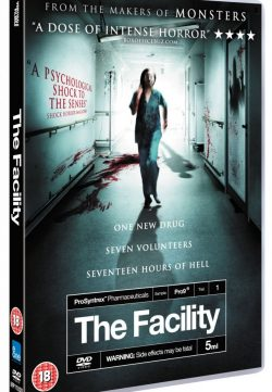 The Facility (2012) Watch Online