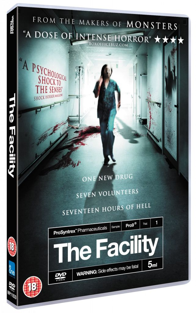 Watch The Facility 2012 Online Watch Movies Online Free