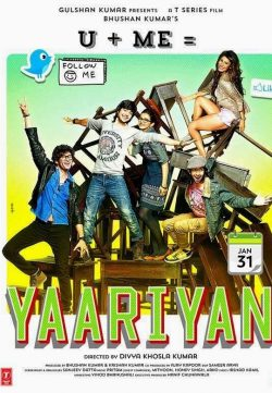 yaariyan 2014 movie watch online