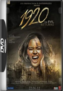 1920: Evil Returns (2012) Watch Online
