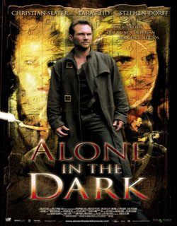 Alone in the Dark 2005 Hindi Dubbed Movie Watch Online