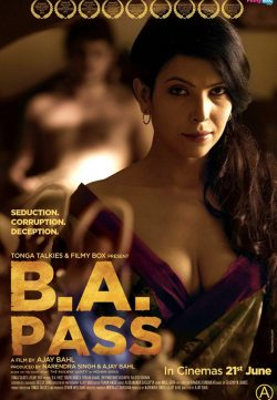 B.A. Pass (2013) Watch Online Hindi Full Movie