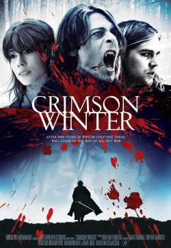 Crimson Winter (2013) Watch Online Full Movie Free Download BRrip