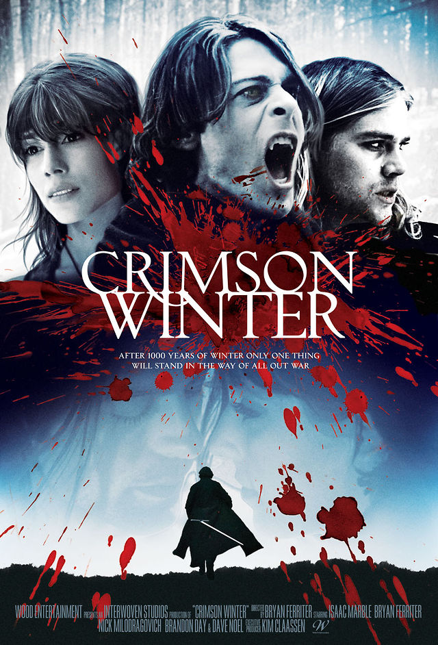 Crimson Winter (2013)