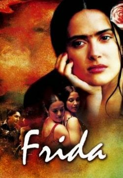 Frida (2002) – Hindi Dubbed Movie Watch Online