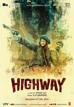 New Indian Full Movie Highway (2014) Watch Online