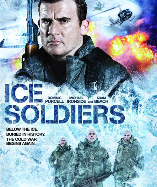 Ice Soldiers (2013)