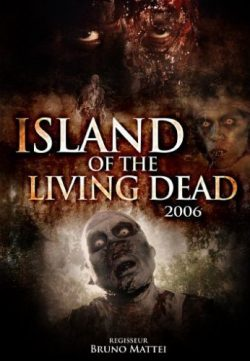 Island of the Living Dead 2006 Watch Online