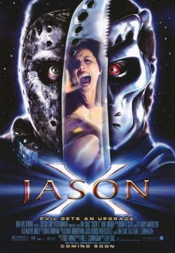 Jason X (2001) [Dual Audio] [Hindi-English] BluRay Rip – Watch Full