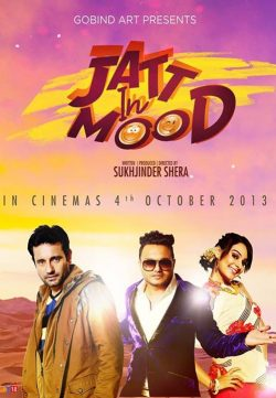 Jatt In Mood (2013) Punjabi Full Movies Watch Online Free